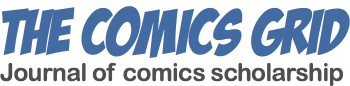 The Comics Grid. Journal of Comics Scholarship