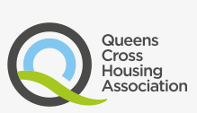 Queens Cross Housing Association logo